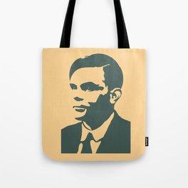 Che Turing Tote Bag