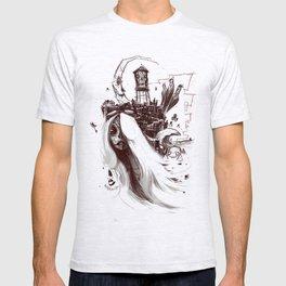 El Monstroca T-shirt