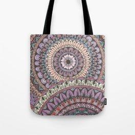 Intrigue (color) Tote Bag
