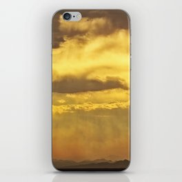 Dispersion iPhone Skin