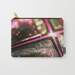 Microskopic VI - Disco Fever Carry-All Pouch