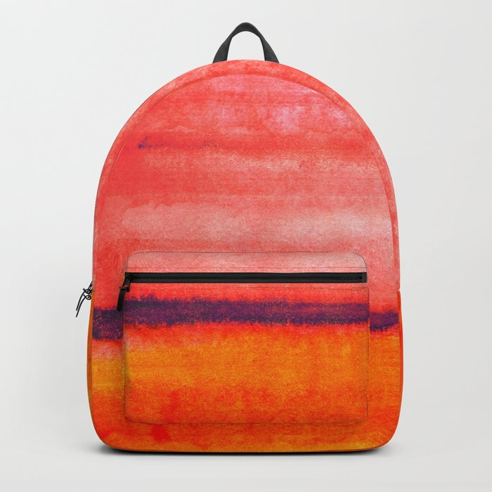 Summer heat Backpack