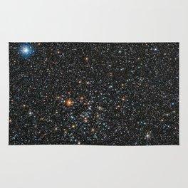 Star Cluster IC 4651 Rug
