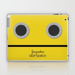 deep search Laptop & iPad Skin