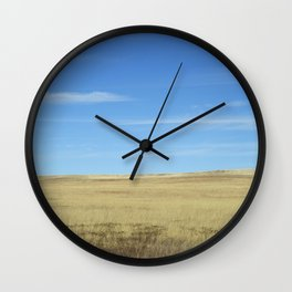 Colorado, 2 Wall Clock