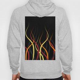 Burning Hoody