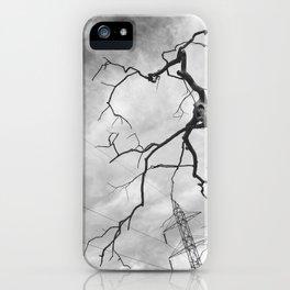 096 | bastrop state park iPhone Case