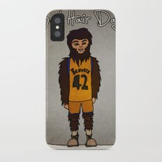 bad hair day no:2 / Teen Wolf iPhone X Slim Case