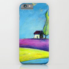 The Little House Slim Case iPhone 6s