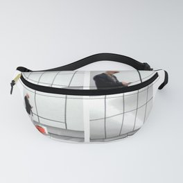 Cubic Perfection Fanny Pack