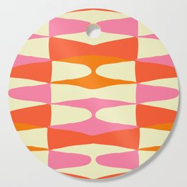 Zaha Sixties Cutting Board