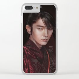 Wang So Clear iPhone Case