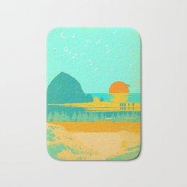 CANNON BEACH Bath Mat