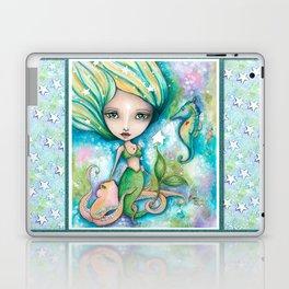 Mermaid Connection Laptop & iPad Skin