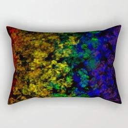 Gay clouds Rectangular Pillow