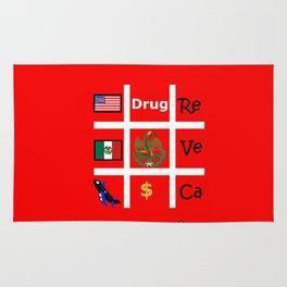 #Drug Rug