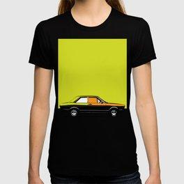 Pop ART car T-shirt