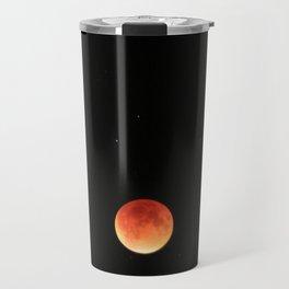 Super Blood Moon Travel Mug