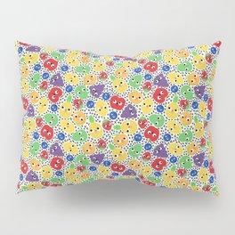 Fruit Salad Pillow Sham