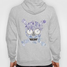 BICI,OH!_A Hoody
