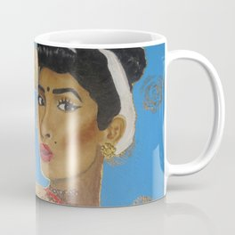 Riveter Coffee Mug