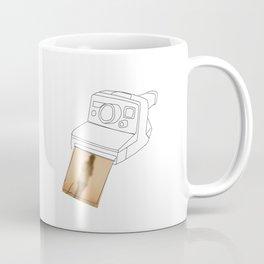 Faded photographs Coffee Mug