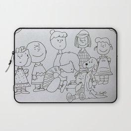 Peanuts Charlie Brown Laptop Sleeve