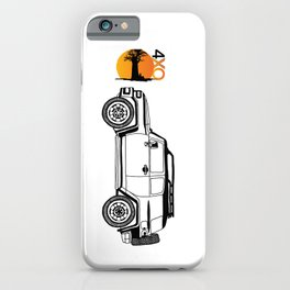 FJ Cruiser iPhone Case