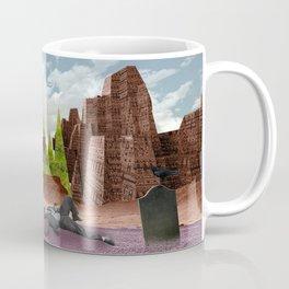 Hunger  Coffee Mug