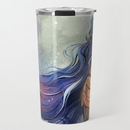 Fairy Queen Travel Mug