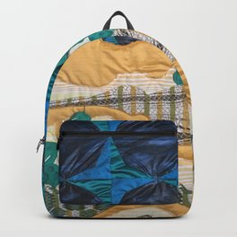 Deserted Stormscape Backpack