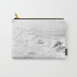 Pacific Ocean from Manhattan Beach Carry-All Pouch