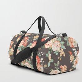 elise shabby chic Duffle Bag