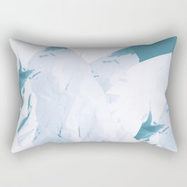 Abstract 99 Rectangular Pillow