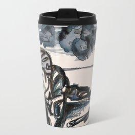 Alook Out Travel Mug
