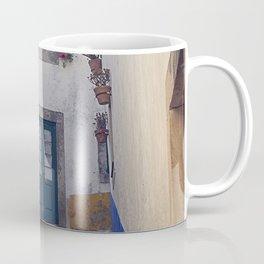 Around the old town Coffee Mug