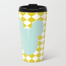 From there to here Travel Mug