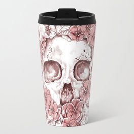 Die Beautiful Travel Mug