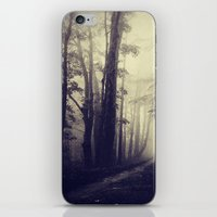 neverland iPhone & iPod Skins featuring Neverland Revisited by Olivia Joy StClaire