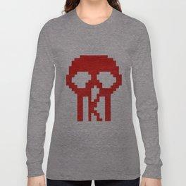 killinger logo Long Sleeve T-shirt