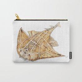 Angel shark Carry-All Pouch