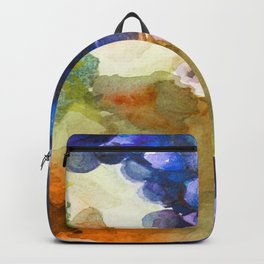 Grapes Galore Backpack