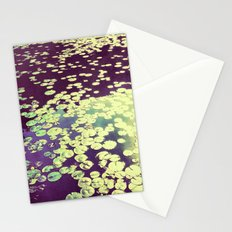 Shimmering. Stationery Cards