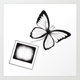Life Is Peculiar Art Print
