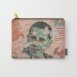 Obama Wall Carry-All Pouch