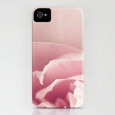 Peony Blush iPhone (4, 4s) Slim Case