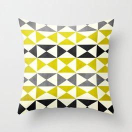 Chérissent Geometrics Throw Pillow