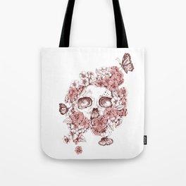Die Beautiful Tote Bag