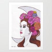 141106 Art Print