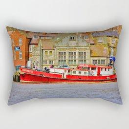 The Chieftain Rectangular Pillow